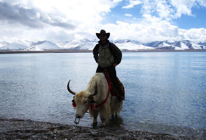 Wie man nach Tibet reist