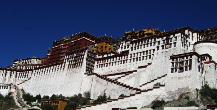 Nach Tibet Reisen