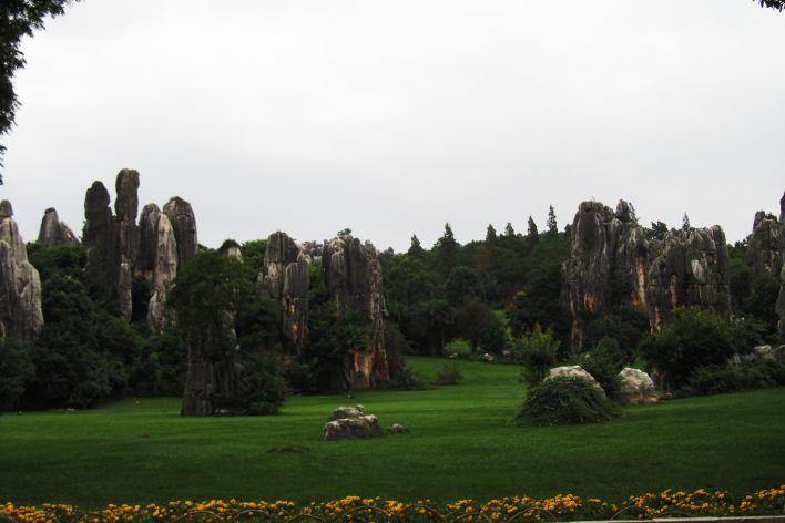 Steinwald yunnan
