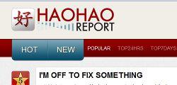 Hao Hao report