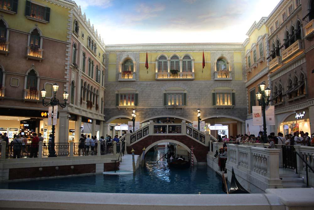 Venetian-Macau