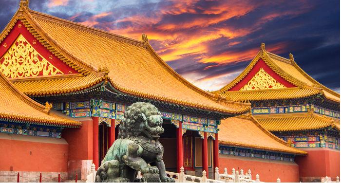 Wie man eine Tour in China bucht