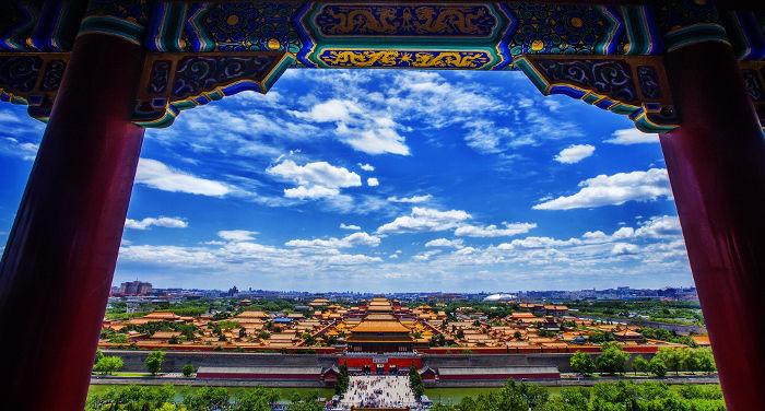 Nach China reisen