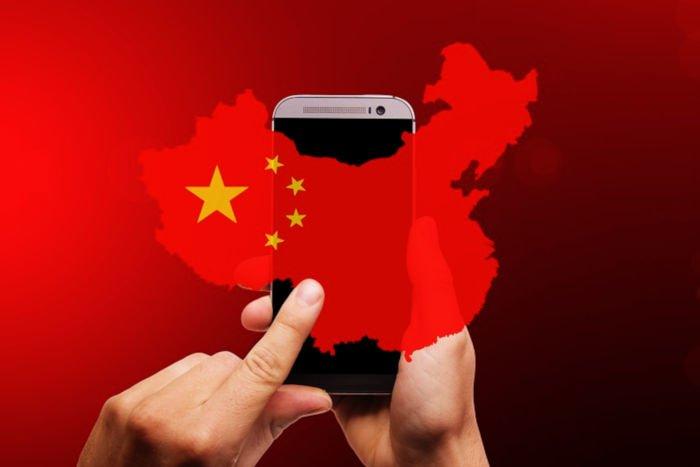 Daten-SIM-Karte für China