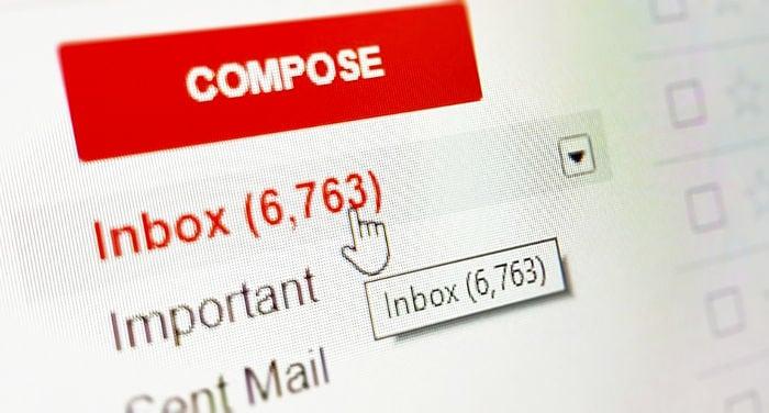 Anmeldung beim Gmail-Konto in China
