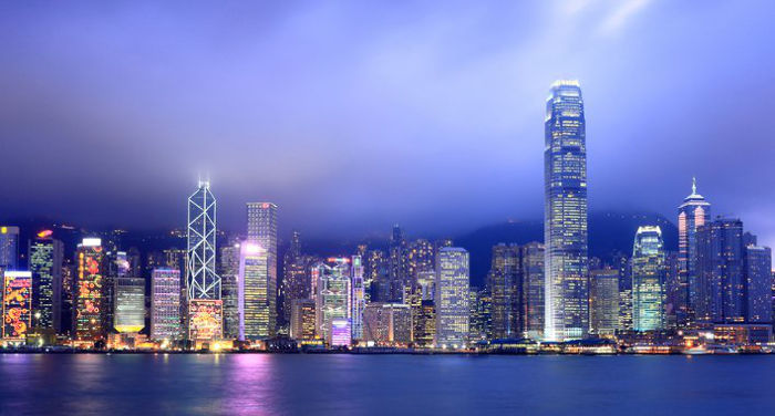 In Hongkong ein Gewerbe anmelden